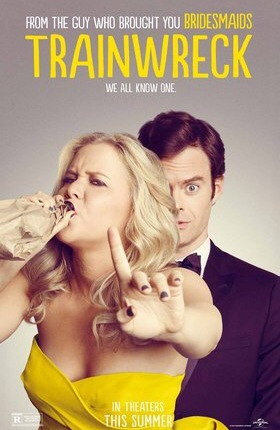 One Sentence Review:Trainwreck