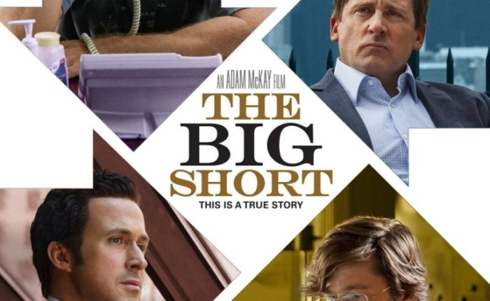 One Sentence Review: The BigShort
