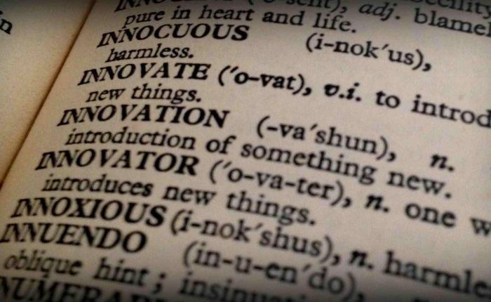 My Five Favorite New Words of theWeek