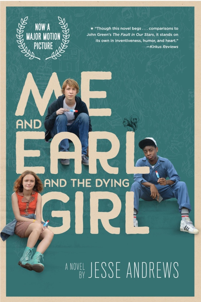 One Sentence Movie Review: Me, Earl, & The Dying Girl